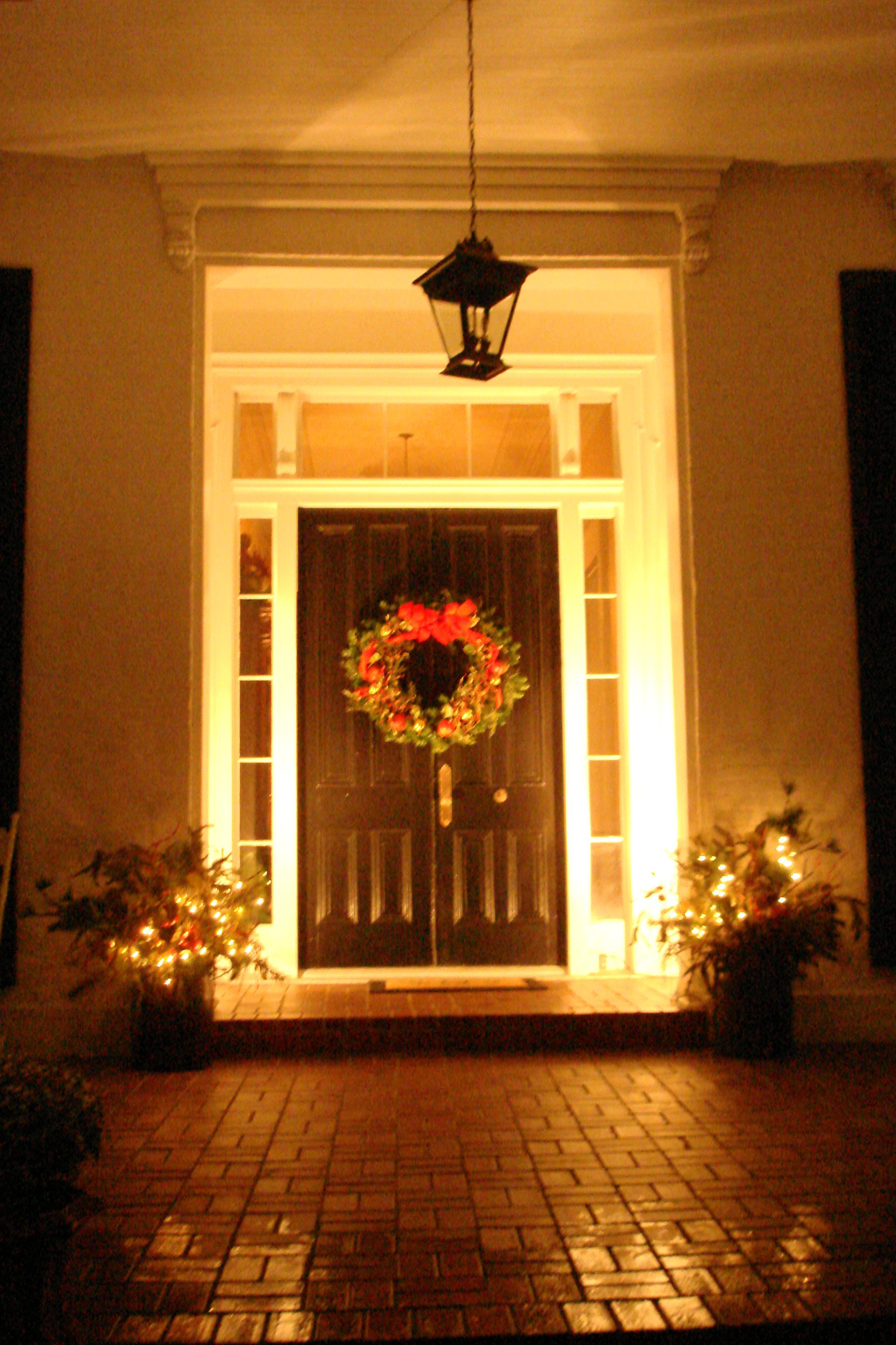 Christmas Wreath Sizes